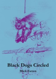 Black dogs circled | front
