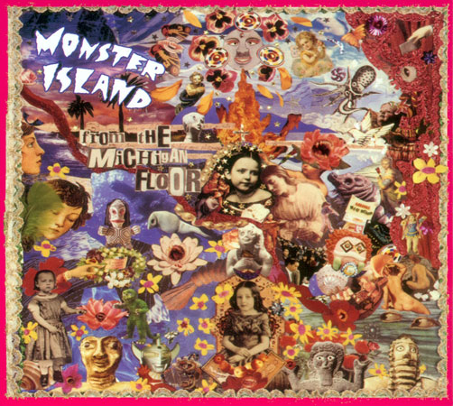 Monster Island – From The Michigan Floor
