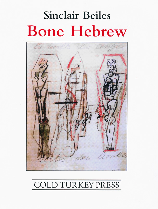 Sinclair Beiles - Bone Hebrew