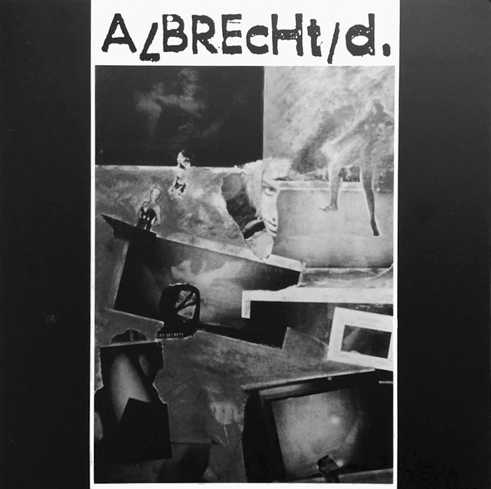 Albrecht/d - Far East And Out