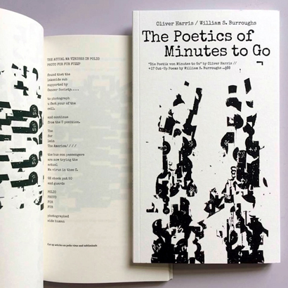 The Poetics of Minutes to Go