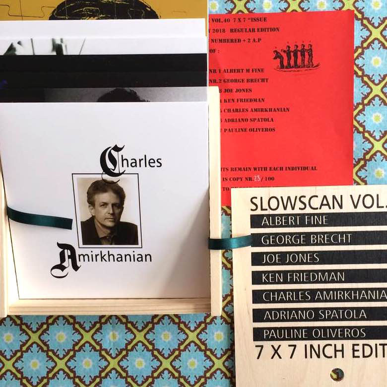 Various Artists - Slowscan Vol. 40